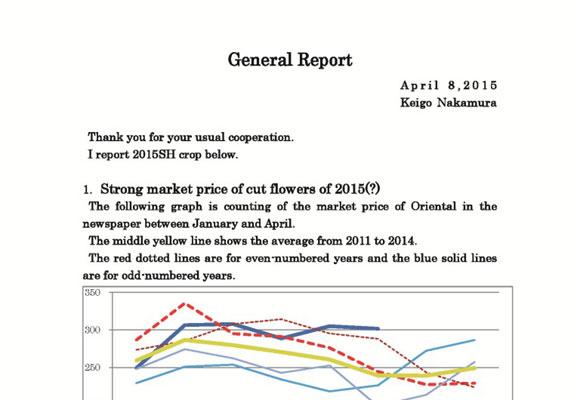 General Report(Apr 8, 2015)