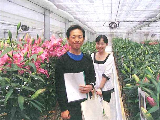 ゆりフェスタ閉幕!!!(2008/5/19)