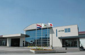 社長 挨拶(2010/11/17)